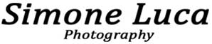 Simone Luca fotografo Milano Logo