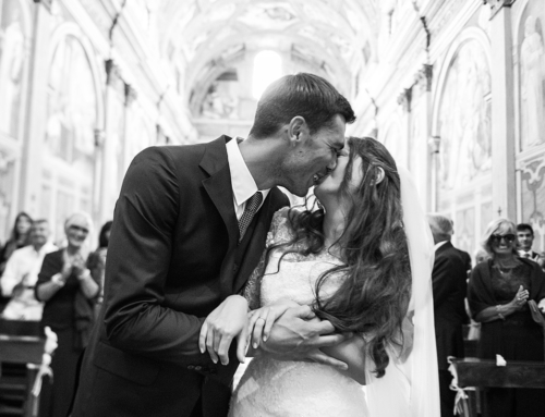 Matrimonio Carolina e Davide  Villa Acquaroli